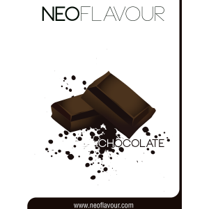 Práškové sladidlo NeoFlavour čokoláda